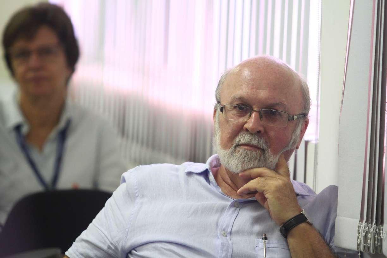 FILIPE JORDÃO/JC IMAGEM