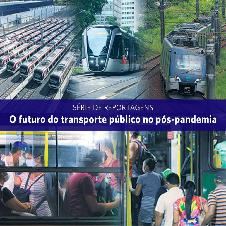 Novo conceito de transporte público no pós-pandemia