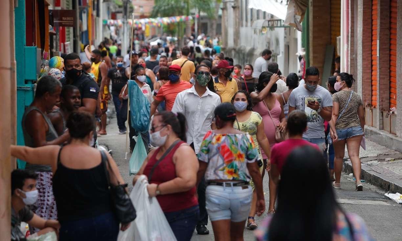 Veja etapas de reabertura total de Pernambuco até 9 de novembro