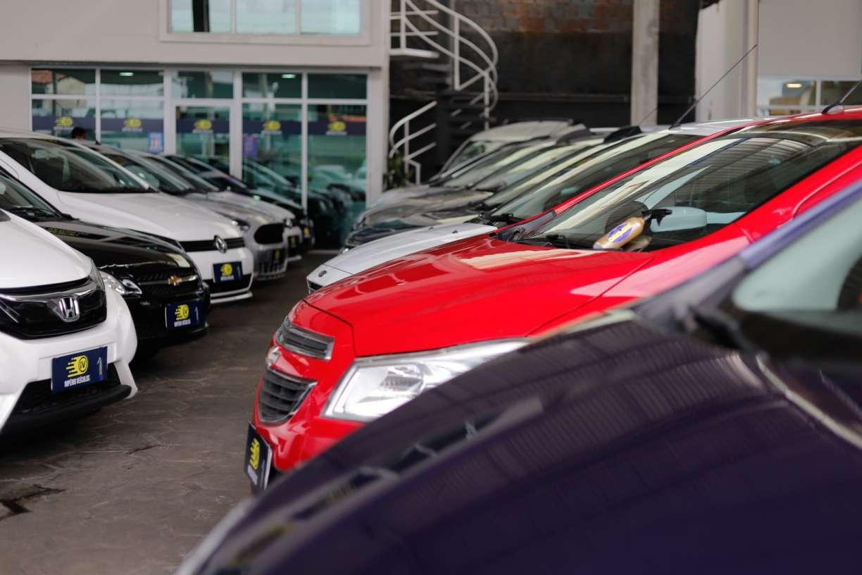 Por que os pernambucanos estão investindo na compra de carro usado?