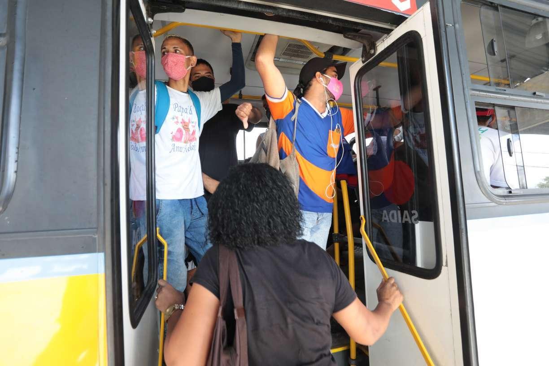 É a hora de o Brasil ter um transporte público digno