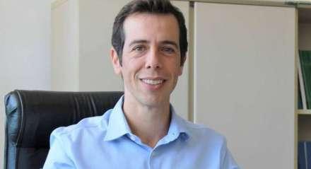 Renato Feder, cotado para assumir o Ministério da Educação do governo Bolsonaro.