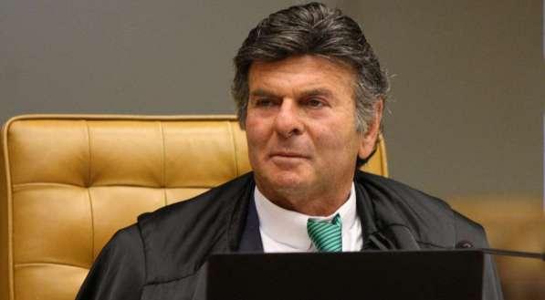 Ministro Luiz Fux é eleito presidente do Supremo Tribunal Federal (STF)