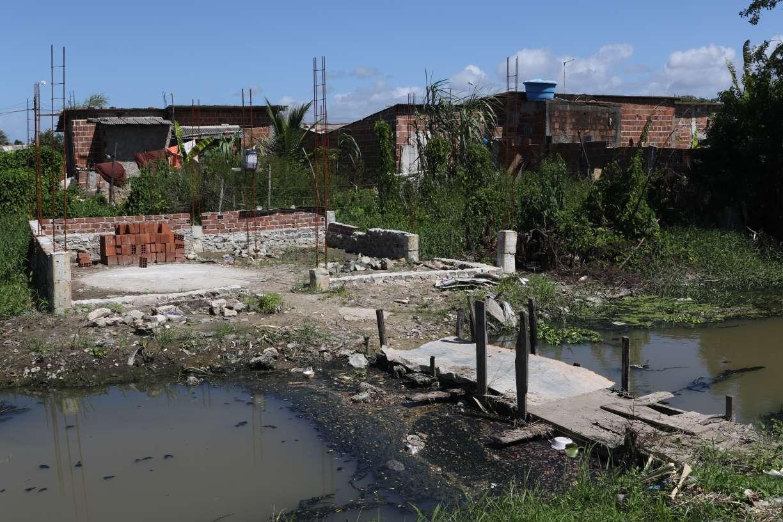 Com 73% da população sem tratamento de esgoto, Pernambuco precisa de R$ 14 bilhões para universalizar saneamento