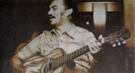 Zé Marcolino, poeta do Sertão