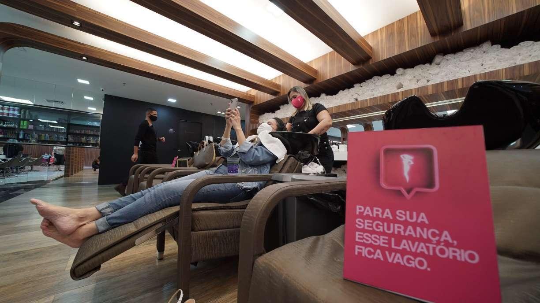 Salões do Grande Recife oferecem descontos aos sócios do JC Clube
