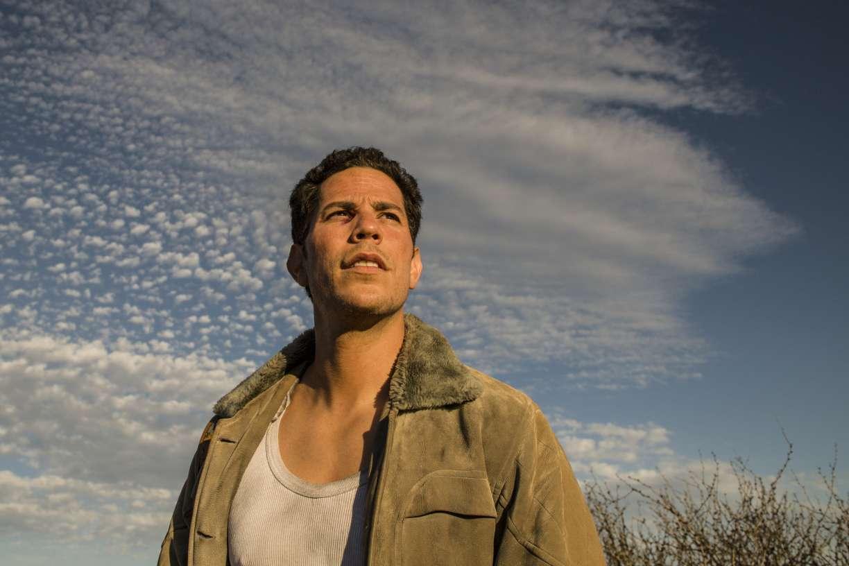 Christian Chávez participa da nova temporada de 'Run Coyote Run'