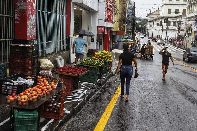 Após liberação, Salvador volta atrás e implementa medidas restritivas no centro da cidade