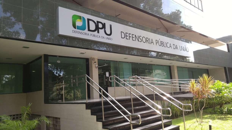 Defensoria Pública da União prorroga atendimento à distância no Recife até 2021
