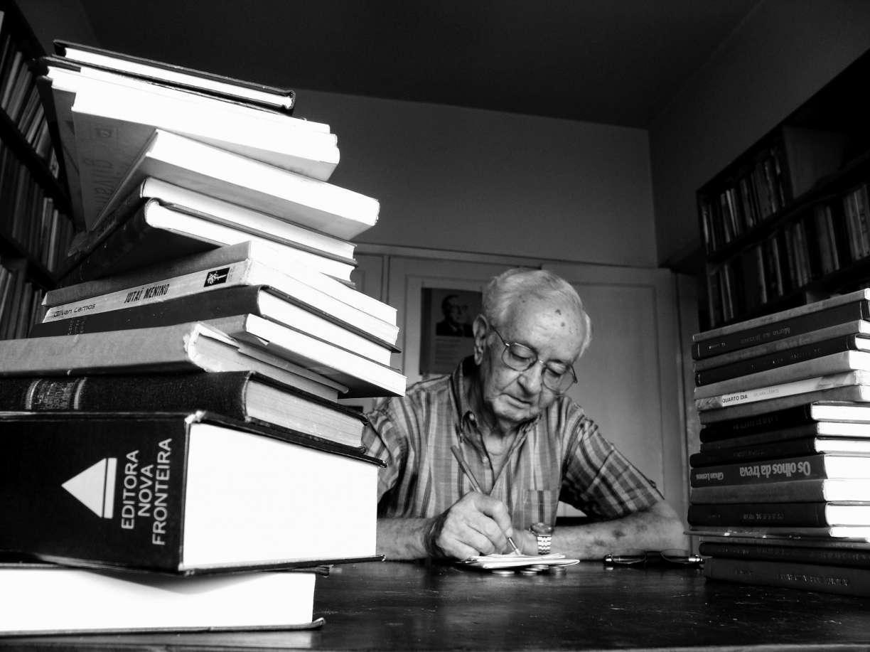 Romance de Gilvan Lemos será reeditado pela Cepe