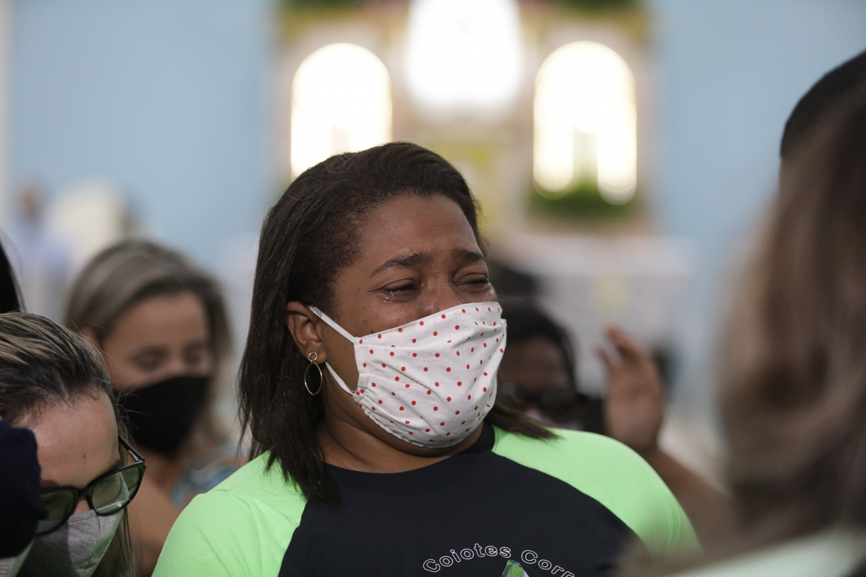 MPPE recebe inquérito que indiciou Sarí Corte Real pela morte de Miguel