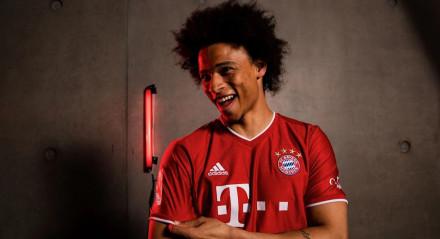 Leroy Sané, Bayern de Munique, Bundesliga, Futebol