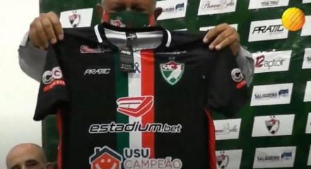 Salgueiro, futebol, Campeonato Pernambucano