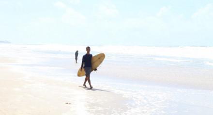 Praias de Ipojuca ficarão abertas das 4h às 16h para práticas esportivas individuais