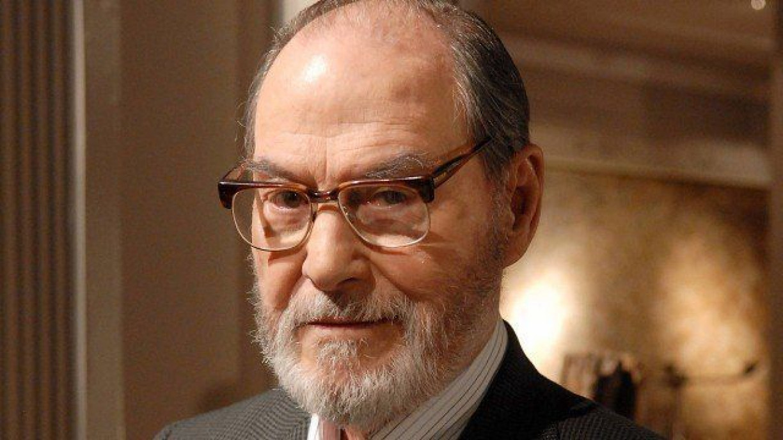 Ator Leonardo Villar de 'Passione' e 'O pagador de promessas' morre aos 96 anos