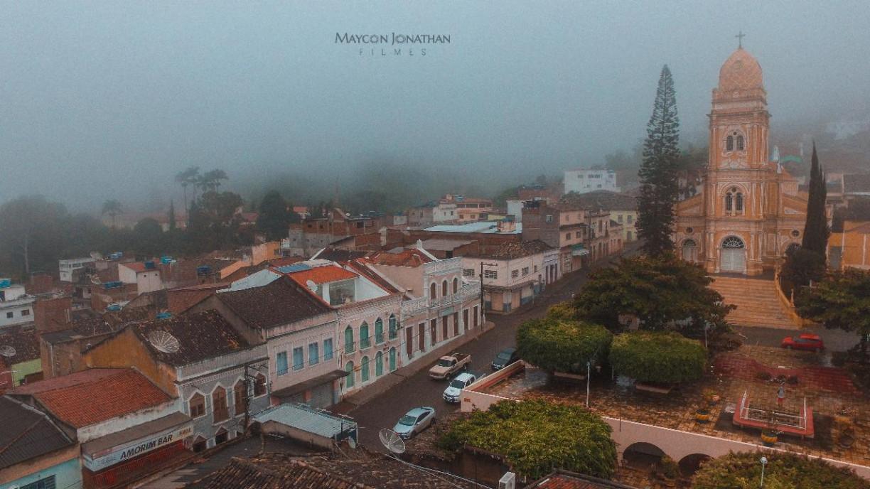 Julho chega, e com ele o inverno com temperaturas abaixo de 15 graus no interior de Pernambuco