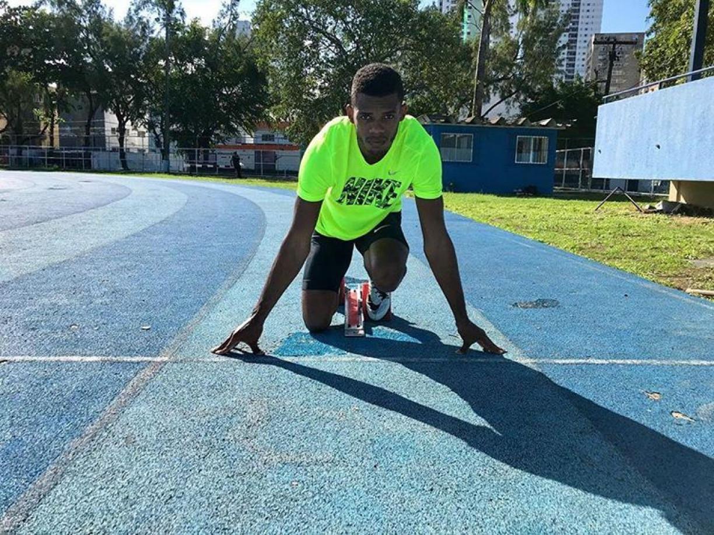 De olho nos Jogos Olímpicos, atletas pernambucanos voltam a treinar no Recife