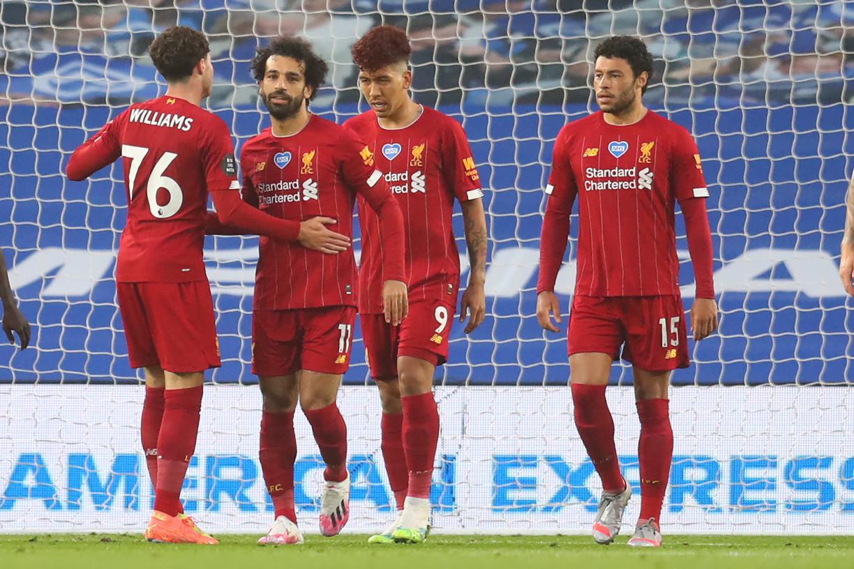 Liverpool vence novamente e tenta alcançar recorde de pontos na Premier League