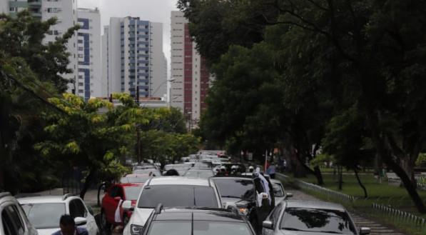 YACY RIBEIRO/JC IMAGEM
