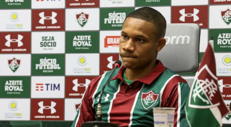 divulgação/ Fluminense