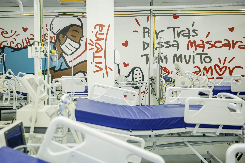 Recife acumula mais de 50 dias de queda na curva de velocidade do novo coronavírus