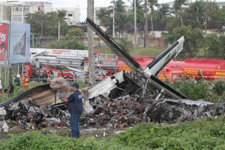 Tragédia com voo da Noar, em Boa Viagem, completa 9 anos sem respostas