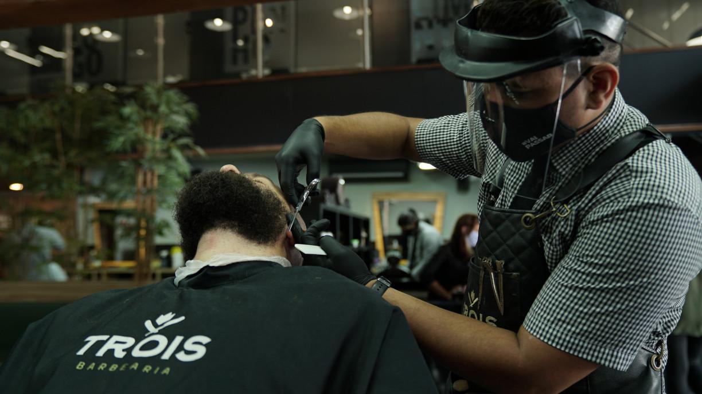 Beleza masculina: veja barbearias que oferecem descontos ao JC Clube