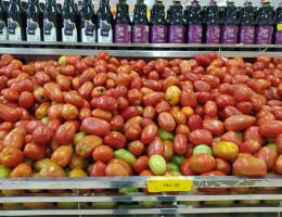 Preço dos alimentos no Grande Recife sobe quatro vezes mais do que inflação em um ano