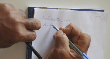 Analfabetismo atingia 6,6% da população brasileira em 2019