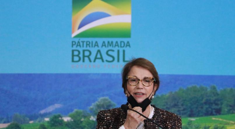 FREDERICO BRASIL/FUTURA PRESS