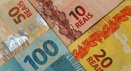 Cédula - Dinheiro Real