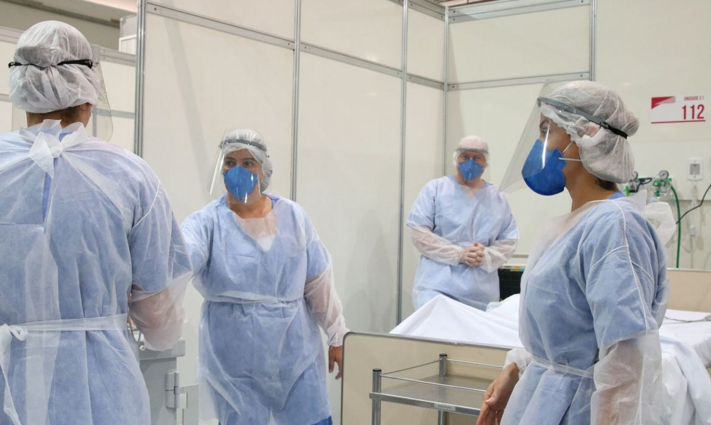Abreu e Lima, no Grande Recife, abre seleção para área da saúde com salários de até R$ 9,5 mil