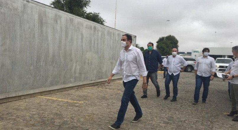 BRENA SOUZA / RÁDIO JORNAL PETROLINA