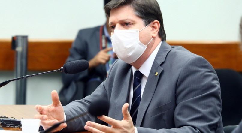 GUSTAVO SALES/CÂMARA DOS DEPUTADOS