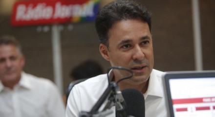 Anderson Ferreira (Prefeito de Jaboatão dos Grararapes)