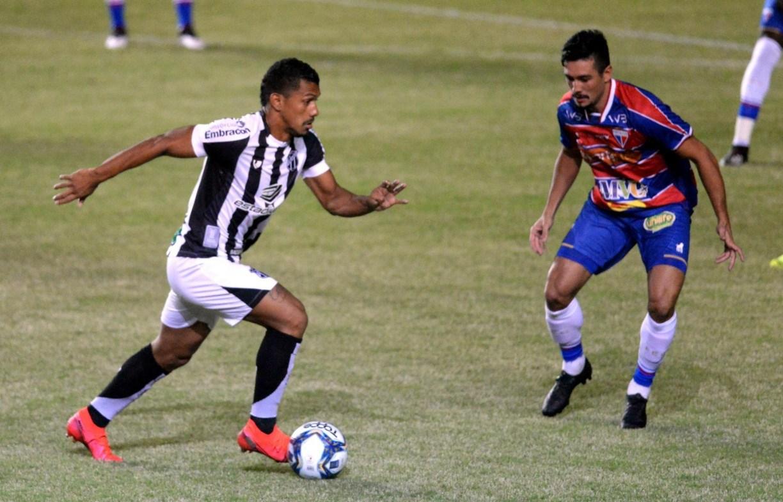 Ceará elimina Fortaleza em clássico da semifinal da Copa do Nordeste