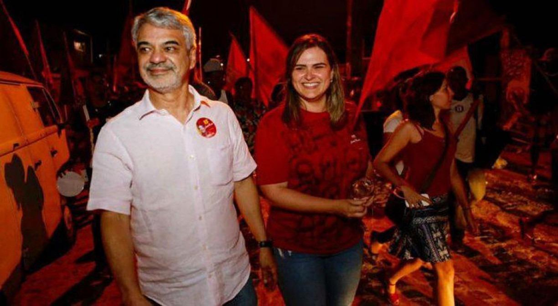 Humberto Costa ''engole'' candidatura de Marília no Recife, mas não quer campanha com ataques ao PSB