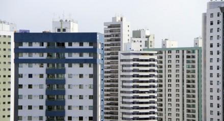 Foto: Sérgio Bernardo/JC Imagem Data: 15.07.2015 Assunto: Cidades - Edificios contemporâneos do Recife. Prédios conteporâneos no bairro da Tamarineira. Palavras-Chaves: - ##