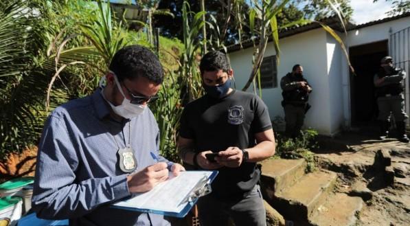 Polícia investiga duplo e triplo homicídio em São Lourenço da Mata e em Camaragibe, no Grande Recife