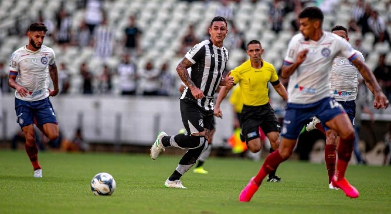 Ceará e Bahia reeditam final de 2015 na Copa do Nordeste 2020