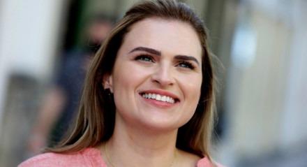 PT Nacional confirma Maríla Arraes como candidata pelo partido à Prefeitura do Recife nas Eleições municipais de 2020