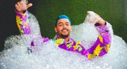 Pedro Sampaio é um dos nomes envolvidos no funk mais escutado no Spotify no primeiro semestre de 2020