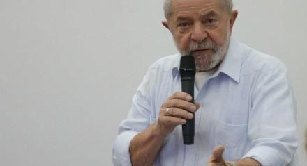 Lula disse ainda que Moro tem pouco caráter e dignidade