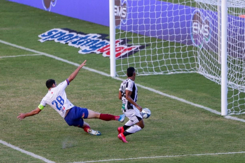 TV Jornal esquenta decisão entre Bahia e Ceará na Copa do Nordeste