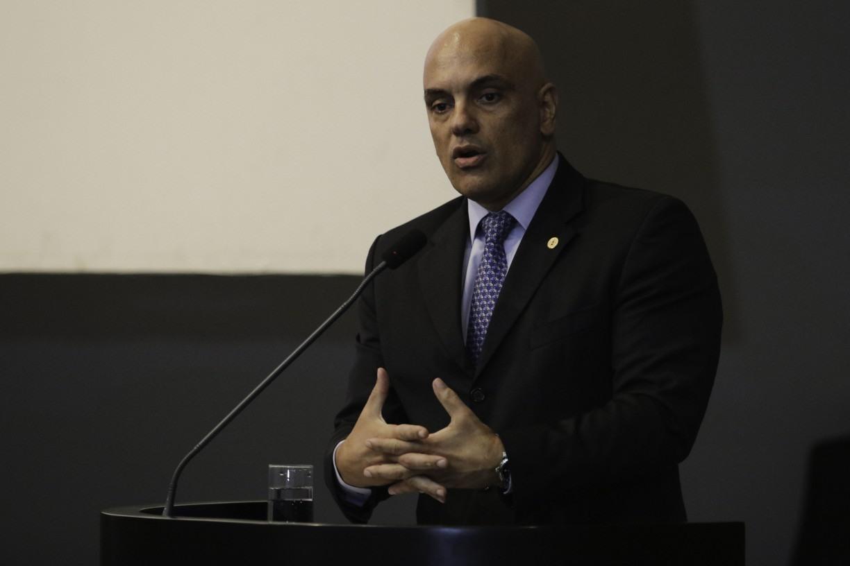 Alexandre de Moraes é o novo relator do inquérito sobre suposta interferência de Bolsonaro na Polícia Federal