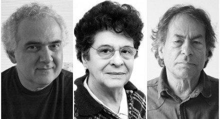 Milton Hatoum, Maria Valéria Rezende e Ailton Krenak participam da quarta edição do festival Na Janela, da Companhia das Letras
