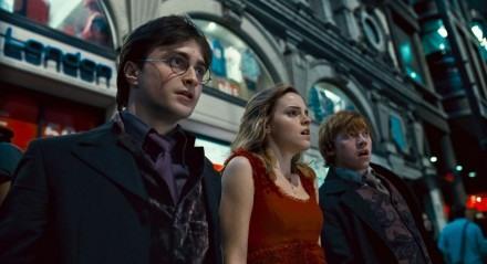 Harry Potter estará em cartaz no Planeta Drive In