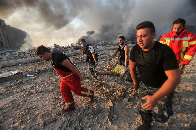 ANWAR AMRO / AFP