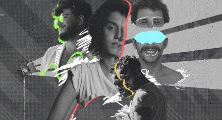 ESTREIA Podcast é a primeira ação do grupo Bote de Teatro
