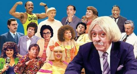 Originalmente, a 'Escolinha do Professor Raimundo' começou nas ondas do rádio na década de 1950